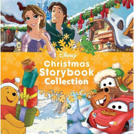 Storybook Collection - Disney Christmas (Hardback)-BuyBookBook