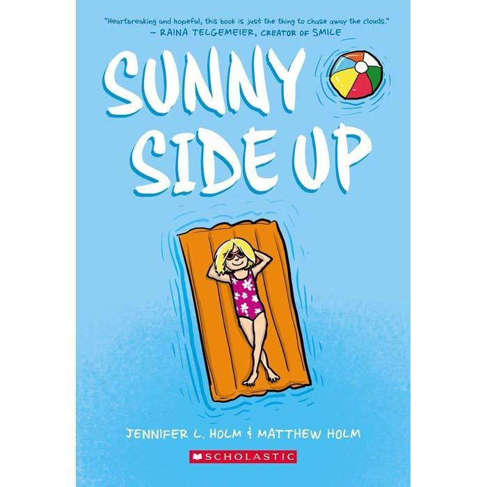 Sunny Side Up and Swing It, Sunny Collection (2 Book)-BuyBookBook