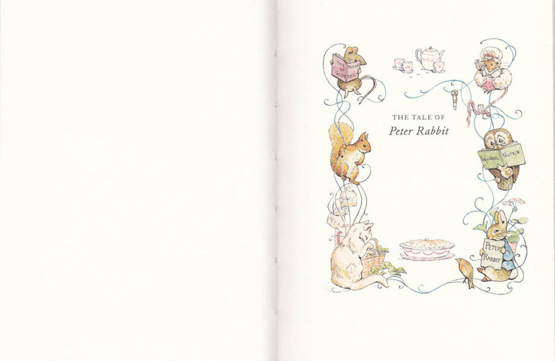 The World of Peter Rabbit Collection (23 Books)-BuyBookBook