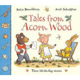 Tales From Acorn Wood-BuyBookBook