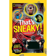 NGK: That's Sneaky!-BuyBookBook