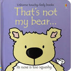 That's Not My Bear...-BuyBookBook