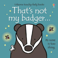 That's Not My Badger...-BuyBookBook