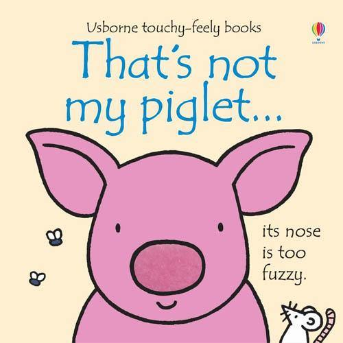That's Not My Piglet...-BuyBookBook