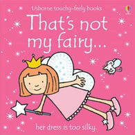 That's Not My Fairy...-BuyBookBook