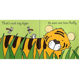 That's not my Tiger...-BuyBookBook