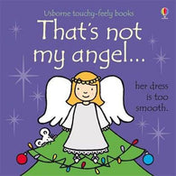 That's Not My Angel...-BuyBookBook