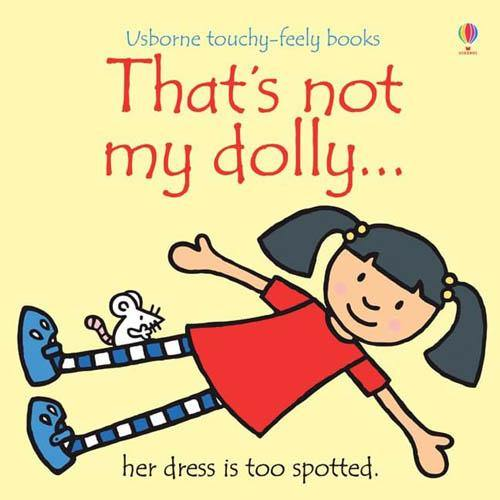 That's Not My Dolly...-BuyBookBook