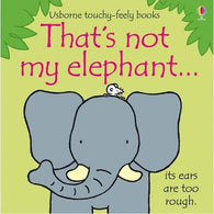 That's not my Elephant...-BuyBookBook