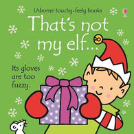 That's Not My Elf...-BuyBookBook