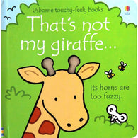 That's not my giraffe...-BuyBookBook