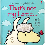 That's not my llama...-BuyBookBook