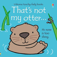 That's not my Otter...-BuyBookBook
