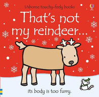 That's not my Reindeer...-BuyBookBook