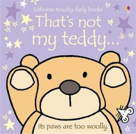 That's not my Teddy...-BuyBookBook