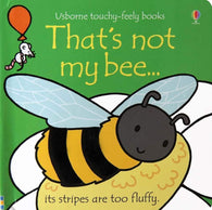 That's not my Bee...-BuyBookBook