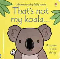 That's not my koala...-BuyBookBook