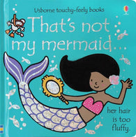 That's Not My Mermaid...-BuyBookBook