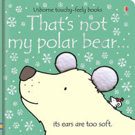 That's Not My Polar Bear...-BuyBookBook