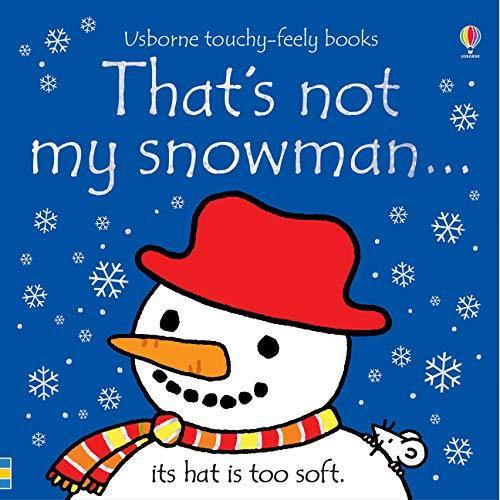 That's Not My Snowman...-BuyBookBook