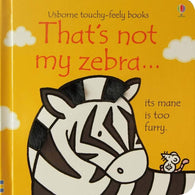 That's not my Zebra...-BuyBookBook