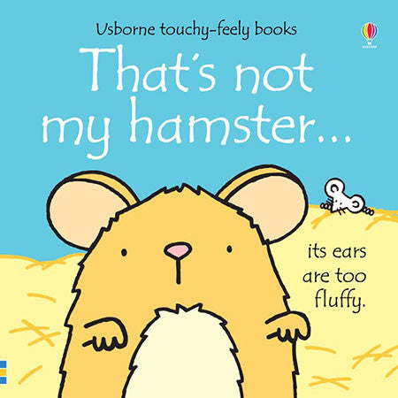 That's Not My Hamster...-BuyBookBook
