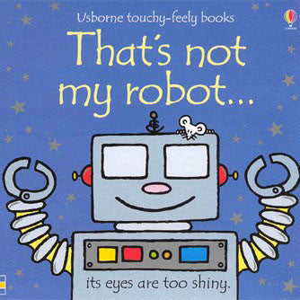 That's Not My Robot...-BuyBookBook
