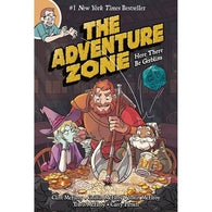 The Adventure Zone #01 Here There Be Gerblins-BuyBookBook