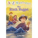 A to Z Mysteries #14 The Ninth Nugget-BuyBookBook