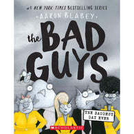 The Bad Guys #10 in the Baddest Day Ever-BuyBookBook
