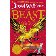 The Beast of Buckingham Palace (David Walliams) (Hardback)-BuyBookBook