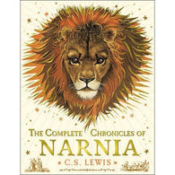 The Complete Chronicles of Narnia (Hardback)-BuyBookBook