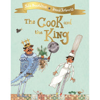 The Cook and the King (J. Donaldson)-BuyBookBook