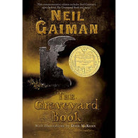 The Graveyard Book (Commemorative Edition)-BuyBookBook