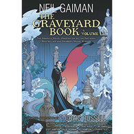 The Graveyard Book Graphic Novel Vol. 1-BuyBookBook