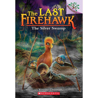 The Last Firehawk #08 The Silver Swamp-BuyBookBook