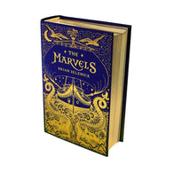 The Marvels (Hardback)-BuyBookBook