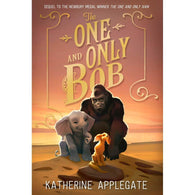 Pre-order: The One and Only Ivan #02 The One and Only Bob-BuyBookBook
