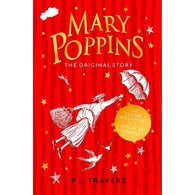 Mary Poppins: The Original Story-BuyBookBook