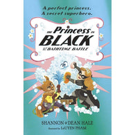 The Princess in Black #07 and the Bathtime Battle-BuyBookBook