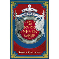 The School for Good and Evil: Ever Never Handbook-BuyBookBook
