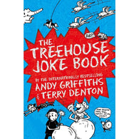 The Treehouse Joke Book-BuyBookBook