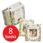 The Brambly Hedge Library Collection (8 Books)-BuyBookBook