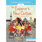 The Emperor's New Clothes (with Audio QR Code)-BuyBookBook