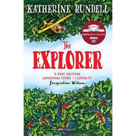 The Explorer-BuyBookBook