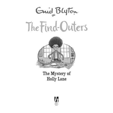 The Find-Outers Collection (15 book)