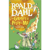 The Giraffe And The Pelly and the Pelly and Me-BuyBookBook