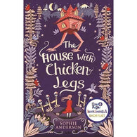 The House with Chicken Legs-BuyBookBook