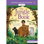 Jungle Book, The (with Audio QR Code)-BuyBookBook