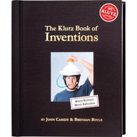 The Klutz Book of Inventions-BuyBookBook